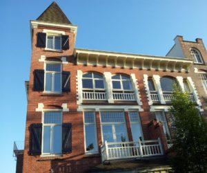 Kantoor PlannersDesk Velperweg 88 Arnhem